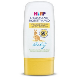 HiPP Baby Face Protective Sun Cream SPF50 30mL