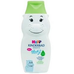 HiPP Baby Hippopotamus Happy Bath 300mL