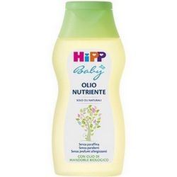 HiPP Baby Nourishing Oil 200mL