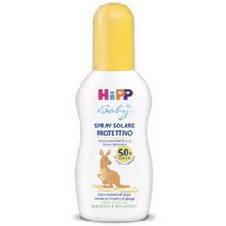 HiPP Baby Protective Solar Spray SPF50 150mL