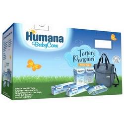 Humana Baby Bauletto Baby Bag