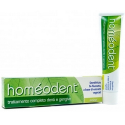 Homeodent Anice 75mL