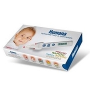 Humana Thermofocus Thermometer