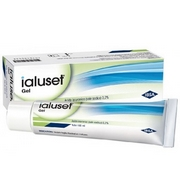 Ialuset Gel 100mL