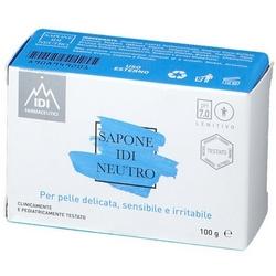 IDI Sapone Neutro 100g