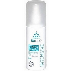 Idideo Intensive Deodorant Stress Control 100mL