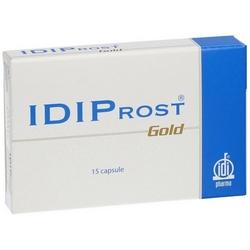 IDIProst Gold Capsule 14,25g