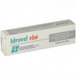 Idrovel Face Cream 30g