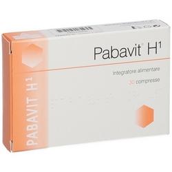 Pabavit Compresse 13,5g