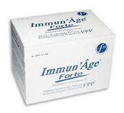 Immun Age Forte 60 Bustine 270g