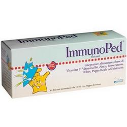 ImmunoPed Flaconcini 14x10mL