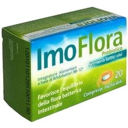 ImoFlora Compresse 12g