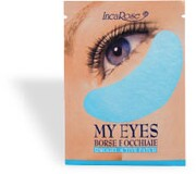 IncaRose My Eyes Hydrogel Active Patch