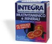 Integra Multivitaminico-Minerali 80g