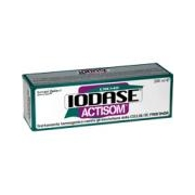 Iodase Actisom Cream 200mL