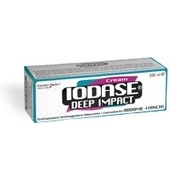 Iodase Deep Impact Cream 200mL