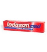 Iodosan Med Sensitive Gums 100mL