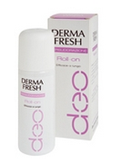 Iper Dermafresh Roll-On 75mL