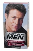 Just For Men Middle Brown 30mL