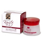 Nutralite Shea Butter Face Cream 50mL