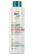 RoC Keops High Tolerance Moisturizing Shower Cream 400mL