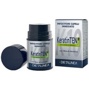 Keratin TEN Filler Hair 01 Black 12g