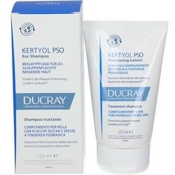 Ducray Kertyol PSO Shampoo 125mL