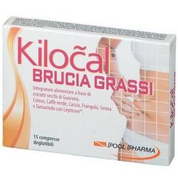 Kilocal Brucia Grassi Compresse 9,15g