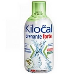 Kilocal Drenante Forte Te Verde 500mL