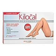 Kilocal Rimodella Slimming Serum Anti-Cellulite 10x10mL