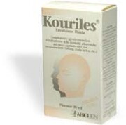 Kouriles Fluid Emulsion 30mL