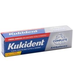Kukident Complete Antibacterial 47g