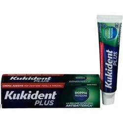 Kukident Dual Protection 40g