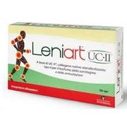 Leniart UC-II Compresse 60g