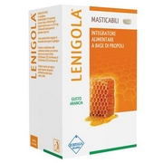 Lenigola Compresse Masticabili 40g
