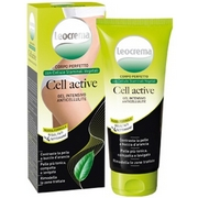 Leocrema Cell Active Intensive Cellulite Gel 200mL