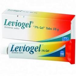 Leviogel Gel 50g