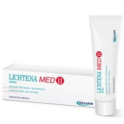 Dermo Lichtena Cream 50mL