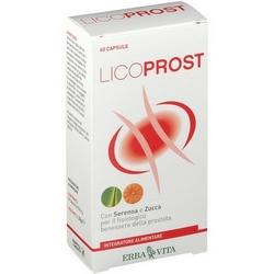 LicoProst Capsule 30g
