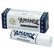 LAmande Moisturising Lip Balm 4mL