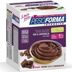 Pesoforma Intensive Crema Gusto Cioccolato 440g