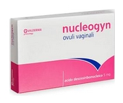 Nucleogyn Vaginal Ovules