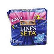 Lines Seta Ultra Night Wings