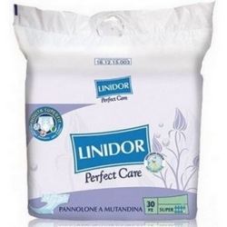 Linidor Diapers Small
