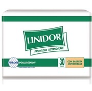 Linidor Diaper Rectangular WB