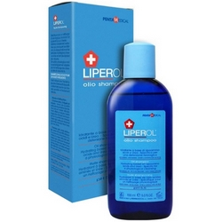 Liperol Oil Shampoo 150mL