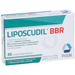 Liposcudil BBR Compresse 39g