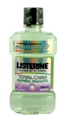 Listerine Total Care Polish Defense 250mL