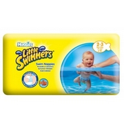 Huggies Little Swimmers Pannollini Small 3-8kg