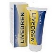 Livedren Cream 200mL